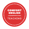 ComfortEnglish TEACHING