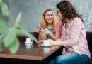 The art of conversation — упражнения на speaking