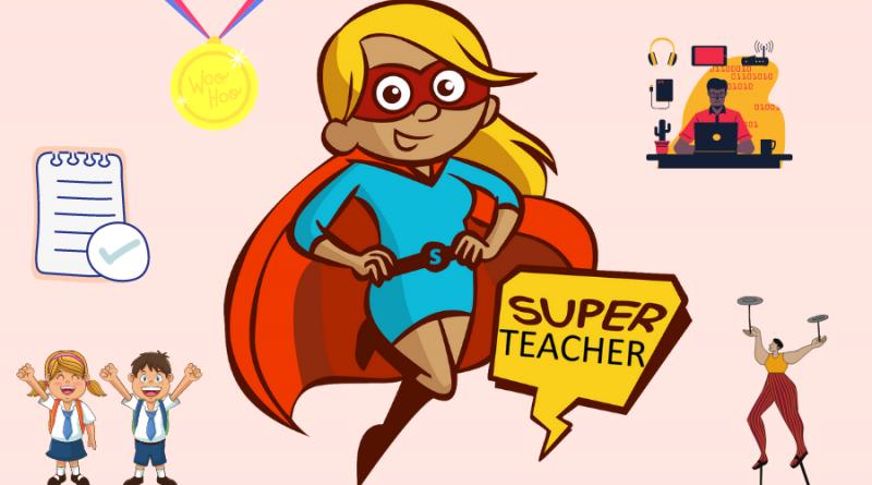 7 мифов про идеального преподавателя английского